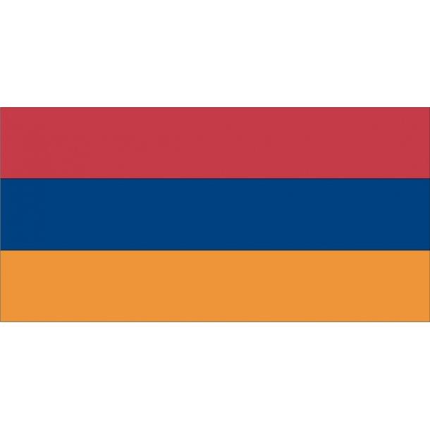 ARMENIEN 75x38 CM.